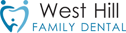 West Hill Family Dental logo