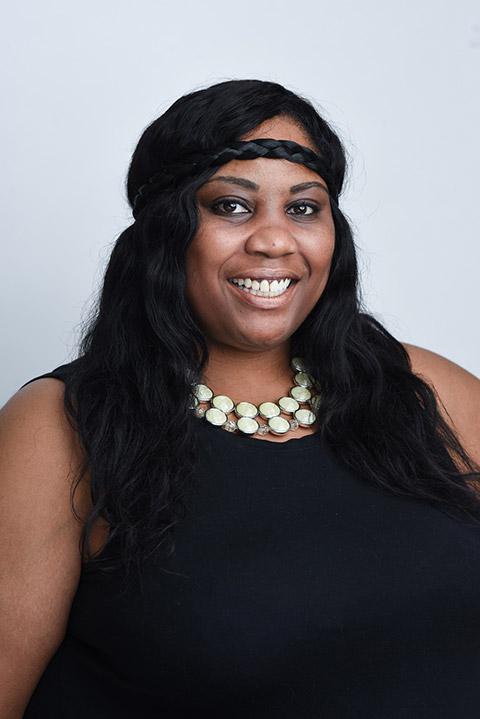 Monica- Insurance Coordinator
